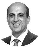 Charbel Nader – Non-Executive Director